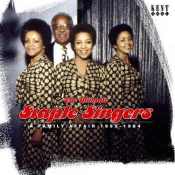 The Staple Singers - The Ultimate Staple Singers: A Family Affair 1955-1984 [2CD Set] (2004)