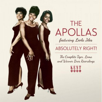 The Apollas ? Absolutely Right! The Complete Tiger, Loma and Warner Bros. Recordings (2012)