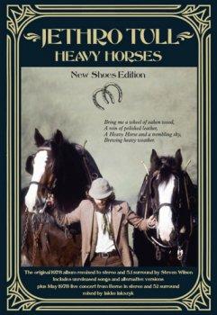 Jethro Tull - Heavy Horses [3CD New Shoes Edition] (2018)
