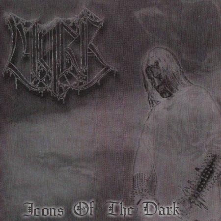 Myrk - Icons of the Dark (2003)