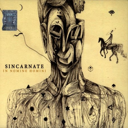 Sincarnate - In Nomine Homini (Collector Edition) 2017