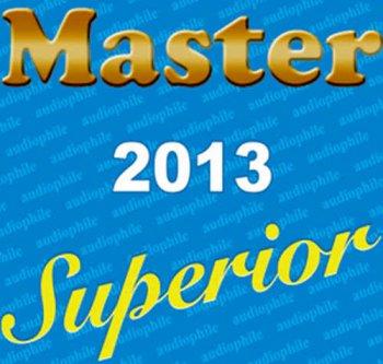 VA - Master Superior Audiophile (2013)