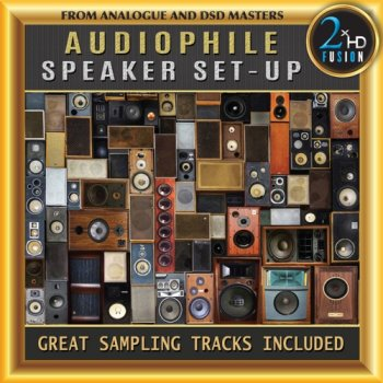 VA - Audiophile Speaker Set-Up - Great Sampling Tracks Included (2018) [Hi-Res]