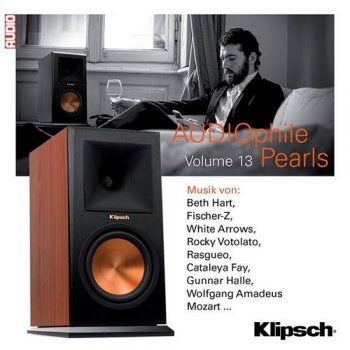 VA - AUDIOphile Pearls Volume 13 (2015)