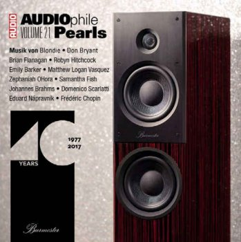 VA - AUDIOphile Pearls Volume 21 (2017)