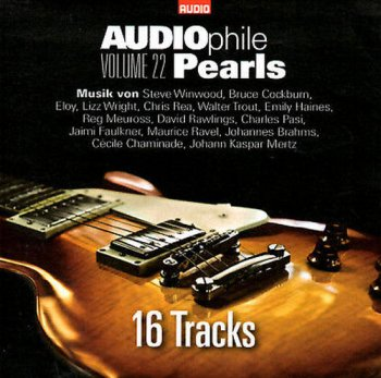VA - AUDIOphile Pearls Volume 22 (2017)