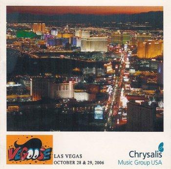 VA - Vegoose 2006 - Chrysalis Music Sampler (2006)