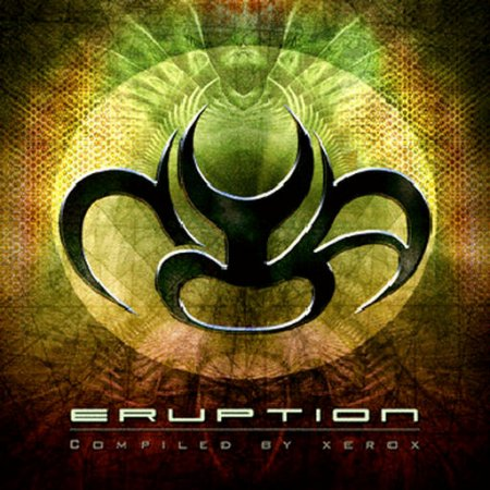 VA - Eruption -  Compiled by Xerox (2008)