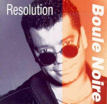 Boule Noire - Tous Les Succes (Resolution) (1995)