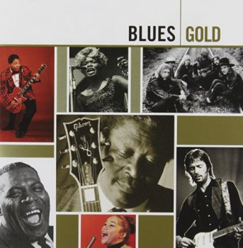 VA - Blues Gold [2CD Remastered Set] (2006)