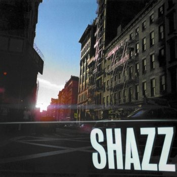 Shazz - In The Light (2001)