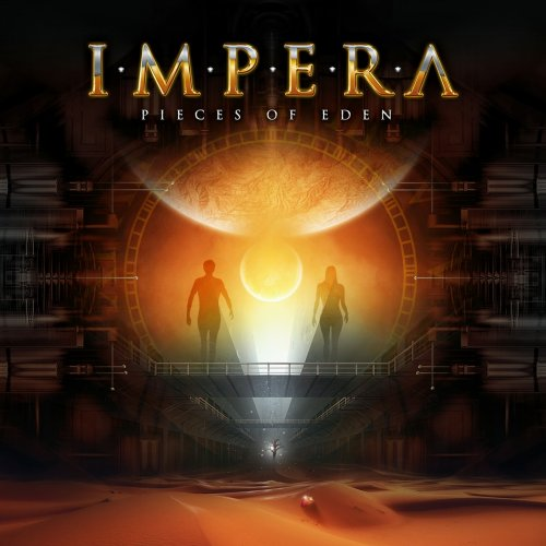 Impera - Pieces Of Eden (2013)