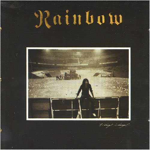 Rainbow - Finyl Vinyl (1986) (2xCD)