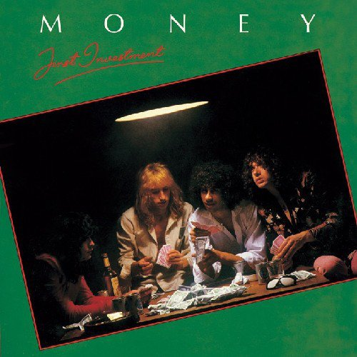 Money - First Investment (1979) [Reissue 2008]