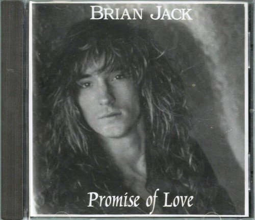 Brian Jack - Promise Of Love (1992)