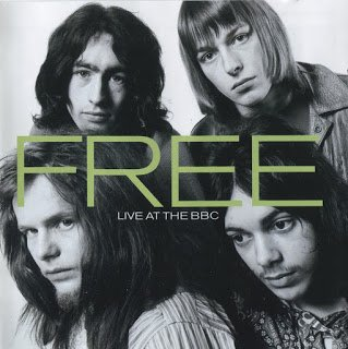 Free – Live At The BBC 1969-1971 [2 CD] (2006)
