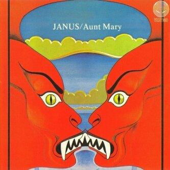 Aunt Mary - Janus (1973)