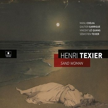 Henri Texier - Sand Woman (2018)