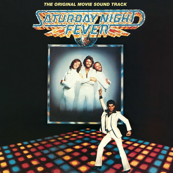 1977 Saturday Night Fever - 40th Anniversary Super Deluxe Edition 2017