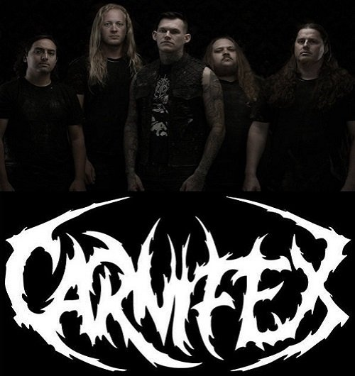 Carnifex - Discography (2007-2016)