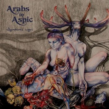 Arabs in Aspic - Syndenes Magi (2017)