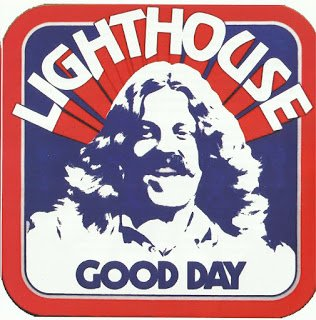 Lighthouse - Good Day (1974)