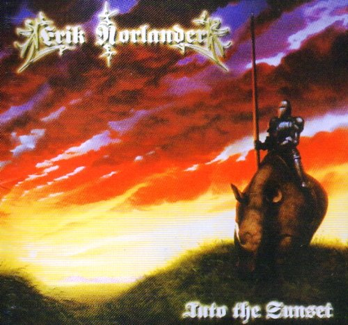 Erik Norlander - Into The Sunset (2000)