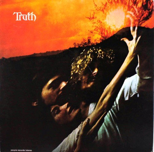 Truth - Truth (1970) [Reissue 2012]