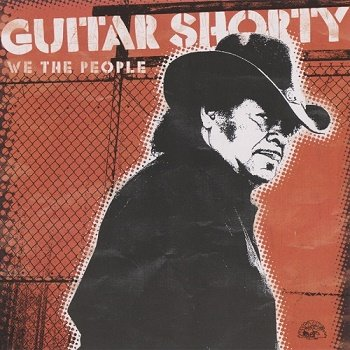 Guitar Shorty - We The People (2006)
