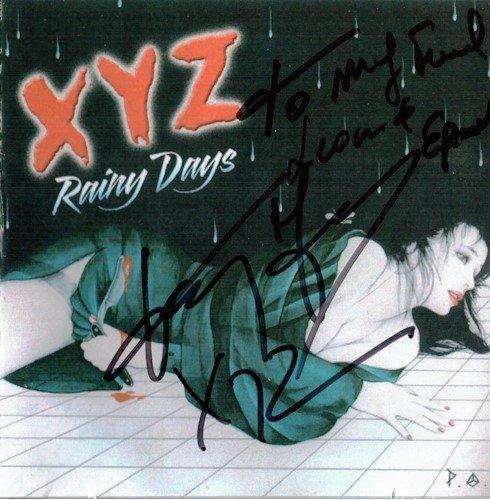 XYZ  - Rainy Days (2005)