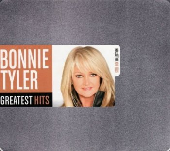 Bonnie Tyler - Steel Box Collection: Greatest Hits (2008)