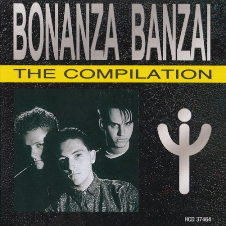 Bonanza Banzai - The Compilation (1993)