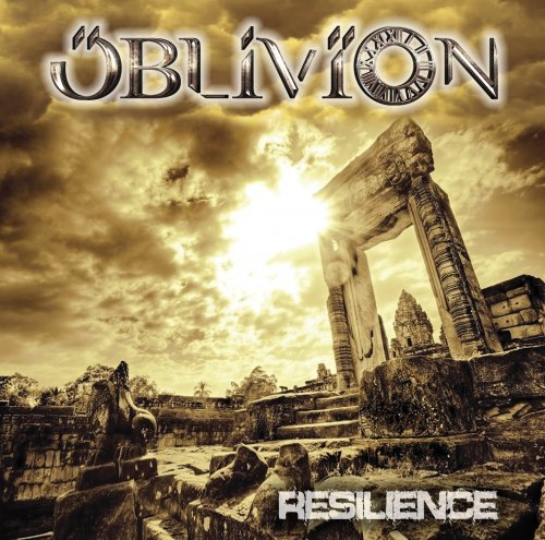 Oblivion - Resilience + [DVD] (2018)