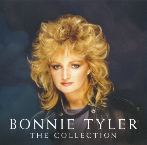 Bonnie Tyler - The Collection (2CD Deluxe Edition 2017)