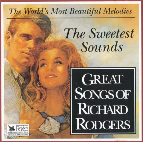 VA - The Sweetest Sounds: Great Songs of Richard Rodgers (1994)