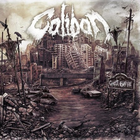 Caliban - Ghost Empire (2014)