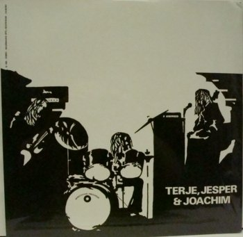 Terje, Jesper & Joachim - Terje, Jesper & Joachim (1970)