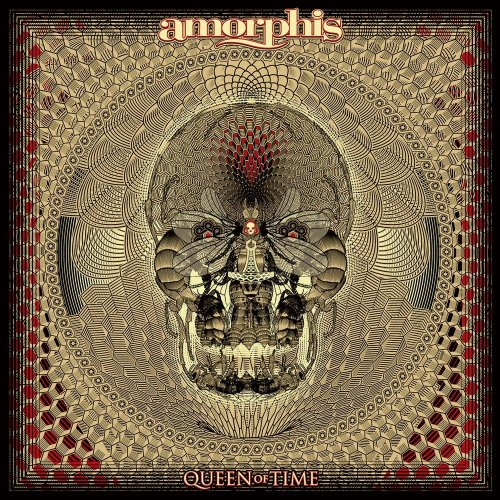 Amorphis - Queen Of Time [Limited Edition] (2018) (Lossless)
