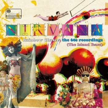 Nirvana - Rainbow Chaser: The 60s Recordings (The Island Years) (2018)