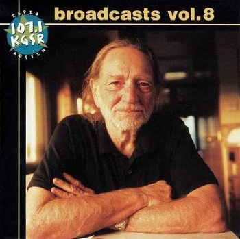 VA - KGSR Broadcasts Volume 8 [3CD Set] (2000)