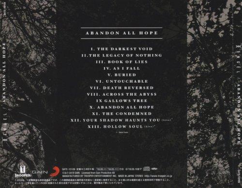 Engel - Abandon All Hope [Japanese Edition] (2018)