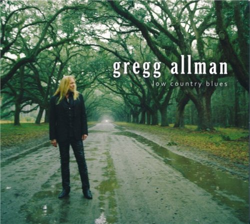 Gregg Allman - Low Country Blues (2011)