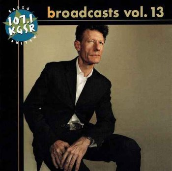 VA - KGSR Broadcasts Volume 13 [2CD Set] (2005)