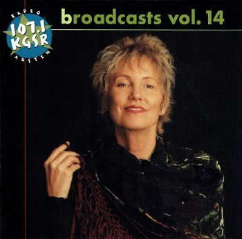 VA - KGSR Broadcasts Volume 14 [2CD Set] (2006)