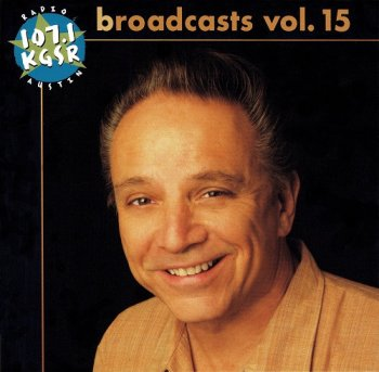 VA - KGSR Broadcasts Volume 15 [2CD Set] (2007)