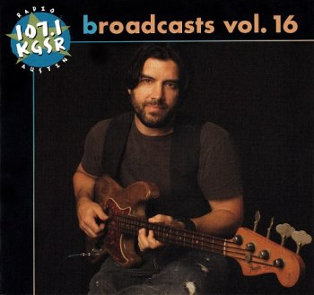 VA - KGSR Broadcasts Volume 16 [2CD Set] (2008)