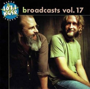 VA - KGSR Broadcasts Volume 17 [2CD Set] (2009)