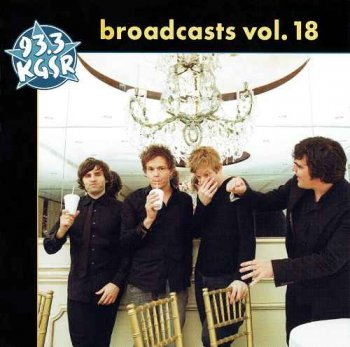 VA - KGSR Broadcasts Volume 18 [2CD Set] (2010)