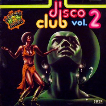 VA - Disco-Club Vol. 2 - African Sound (1976)