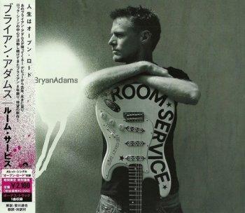 Bryan Adams - Room Service [Japanese Edition] (2004)